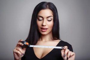 Hur mäter man penisen på ett korrekt sätt