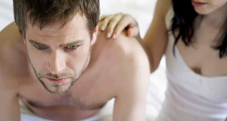 Erektionsproblem Vad ska vi göra när vi får erektil dysfunktion. Hur kämpar man mot potensproblem